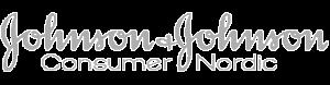 Johnson & Johnson Consumer Nordic logo